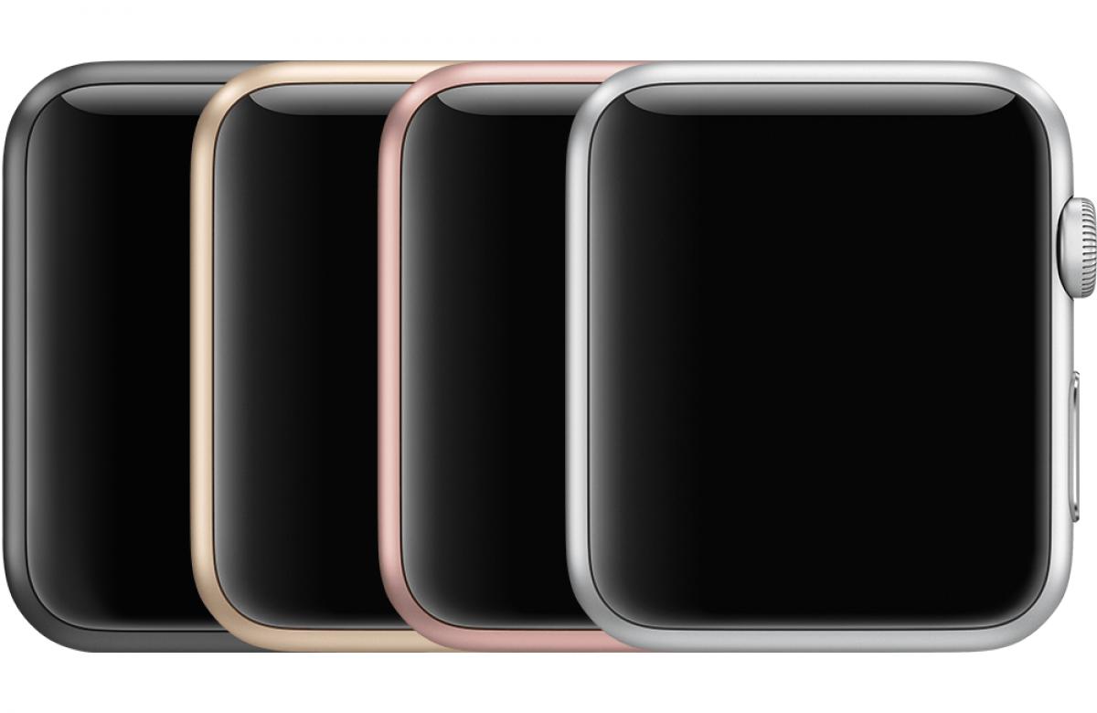 Apple Watch Series1 Repair London